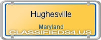 Hughesville board